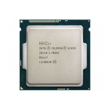 Procesor Refurbished Intel Celeron Dual Core G1820